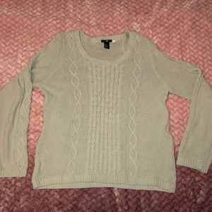 Sweaters - H&M knit sweater